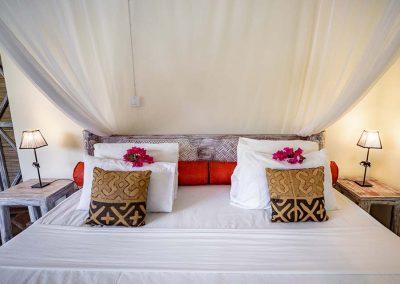 Vakantiewoning huren Afrika