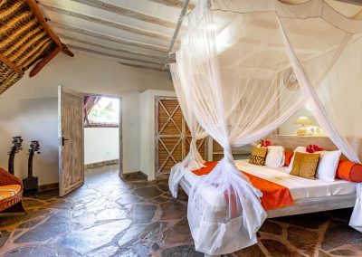 Vakantiewoning kenia villa savannah